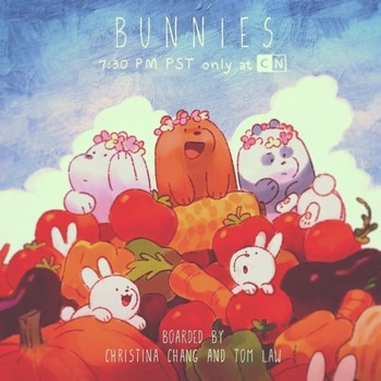 we bare bears s 3 e 30 bunnies recap tv tropes