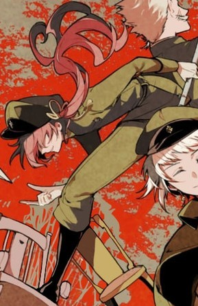 Bungo Stray Dogs Hunting Dogs / Characters - TV Tropes