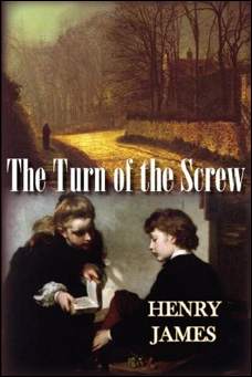 an analysis of the turn of the screw a story by henry james The turn of the screw summary henry james's the turn of the screw has inspired a divided critical debate, the likes of which the literary world has rarely seenwhen the short novel was first published in 1898, it was published in three different versions, as a serial in collier's weekly and in book form with another tale, in both american and english editions.