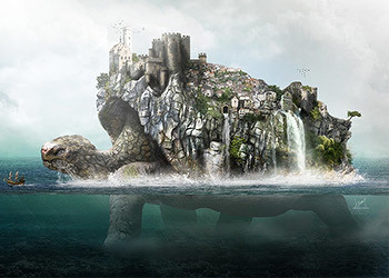 https://static.tvtropes.org/pmwiki/pub/images/turtle_island.jpg