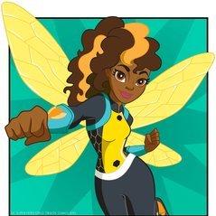 https://static.tvtropes.org/pmwiki/pub/images/tv_tropes_dc_superhero_girls_bumblebee_icon.jpg