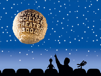 Mystery Science Theater 3000 Series Tv Tropes