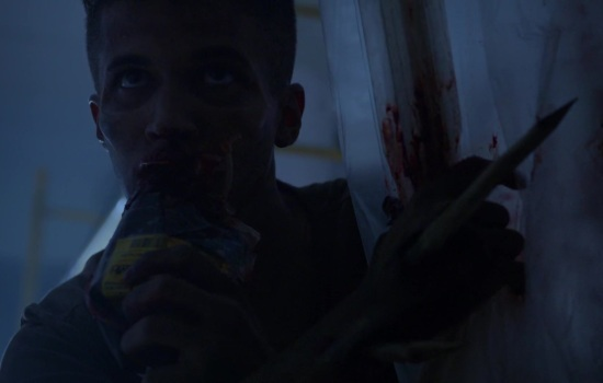 Noah Patrick(portrayed by Jordan Fisher)  sc 1 st  TV Tropes & Teen Wolf Antagonists / Characters - TV Tropes