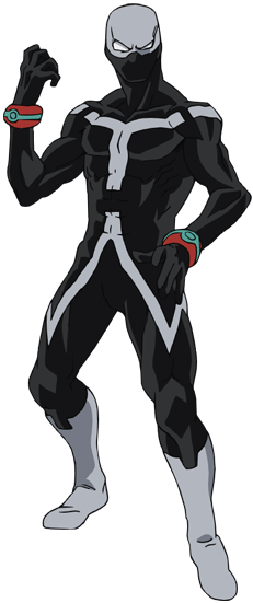 My Hero Academia - League of Villains / Characters - TV Tropes