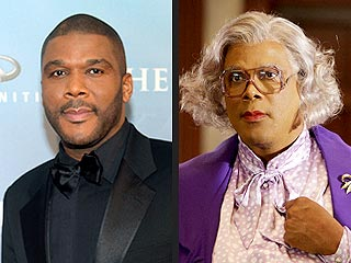 tyler perry creator tv tropes