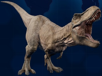 Jurassic World: Evolution / Characters - TV Tropes