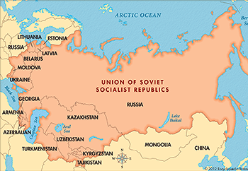 Soviet Russia Ukraine And So On Useful Notes Tv Tropes