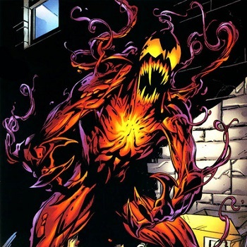 Carnage / Characters -...