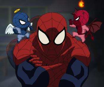 https://static.tvtropes.org/pmwiki/pub/images/ultimate-spider-man-angel-and-devil_9444.png