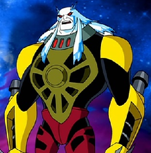 Click Here To See His Ultimate Aggregor Form Statictvtropesorg Pmwiki Pub Images