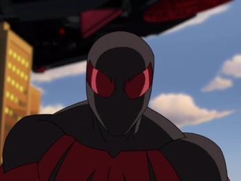http://static.tvtropes.org/pmwiki/pub/images/ultimate_spider_man_scarlet_spider.PNG