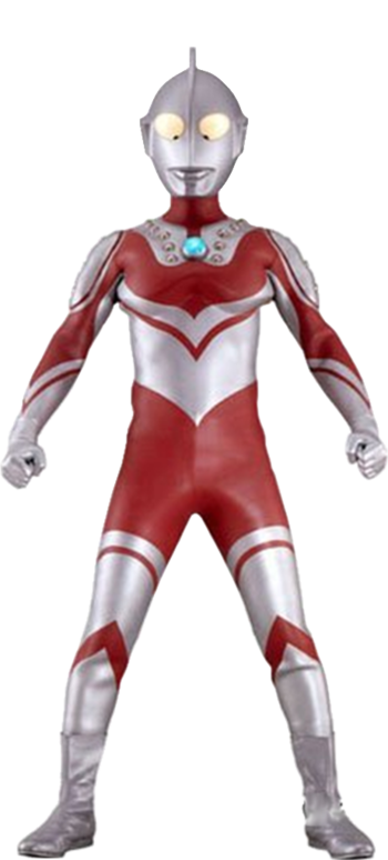 Ultraman / Characters - TV Tropes Ultraman Zoffy