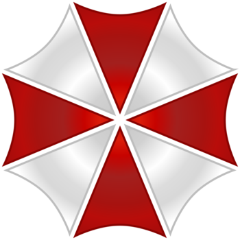 https://static.tvtropes.org/pmwiki/pub/images/umbrella_corporation_logo.png