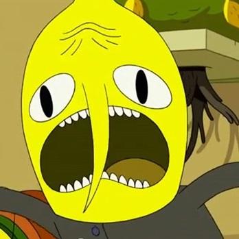 Adventure Time Dethroning Moment Tv Tropes