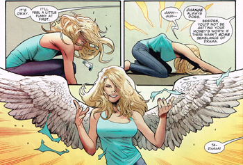 http://static.tvtropes.org/pmwiki/pub/images/uncanny_x-men_530_penny_newsom_growing_wings_3554.jpg