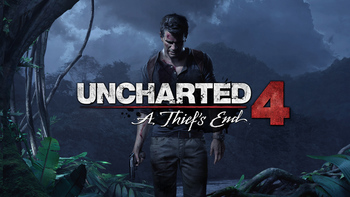 Uncharted 4 A Thief S End Video Game Tv Tropes