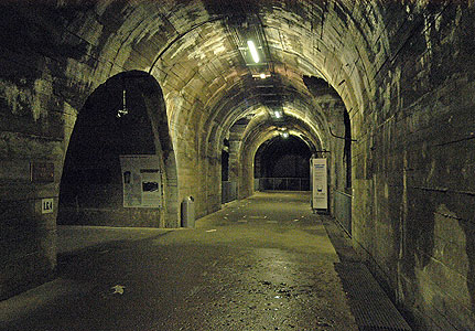Tunnel Network - TV Tropes  Tunnel Network ...
