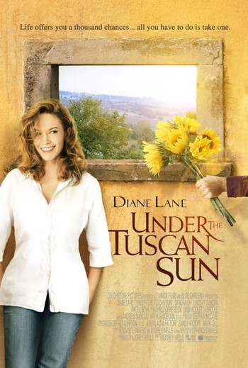 Under the Tuscan Sun (Film) - TV Tropes