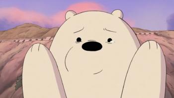 We Bare Bears Tear Jerker Tv Tropes