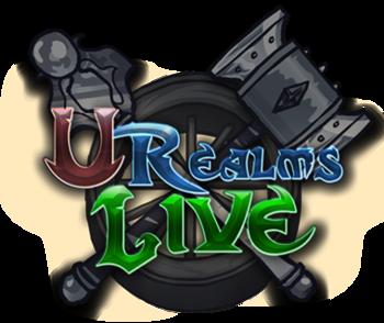 https://static.tvtropes.org/pmwiki/pub/images/urealms_logo.png
