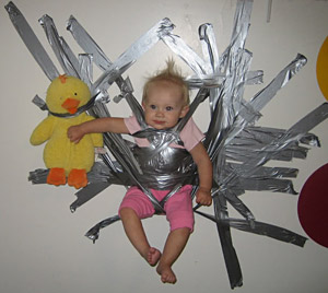 Duct Tape For Everything