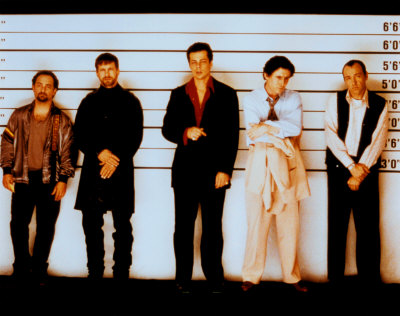The Usual Suspects - Television Tropes & Idioms