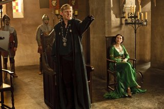 Merlin S 03 E 01 The Tears Of Uther Pendragon Part I / Recap