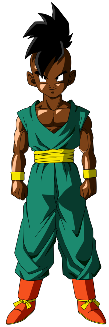 Dragon Ball Majin Buu / Characters - TV Tropes