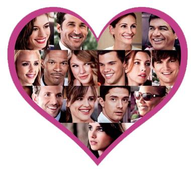 Valentine S Day Film Tv Tropes
