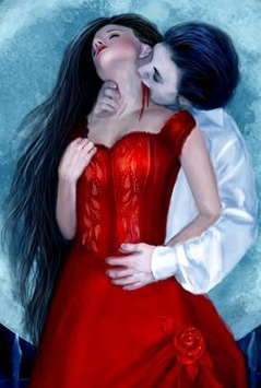 Kiss Of The Vampire Image Links Tv Tropes