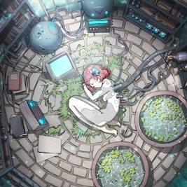 Cytus II / Characters - TV Tropes