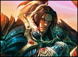 Warcraft The Alliance Stormwind / Characters - TV Tropes