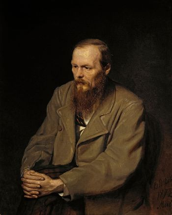 Fyodor Dostoevsky Creator Tv Tropes