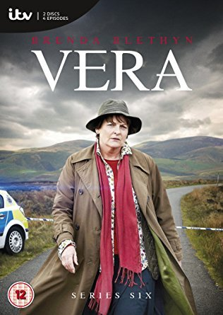 Vera Series Tv Tropes