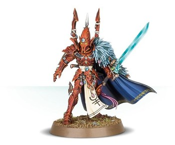 History for Characters/Warhammer40000Eldar - TV Tropes