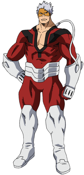 My Hero Academia School Faculty And Staff Characters Tv Tropes Images, Photos, Reviews