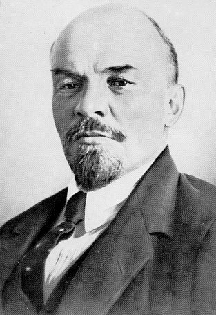 an analysis of the abilities of vladimir ilich ulyanov lenin as a soviet socialist leader Vladimir lenin, a political leader of the russian revolution was born on the 20th of history: russia essays / the soviet socialist vladimir ilich ulyanov.