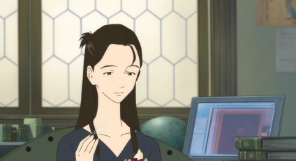 The Girl Who Leapt Through Time Characters Tv Tropes