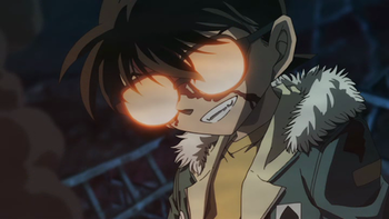 Detective Conan / Awesome - TV Tropes