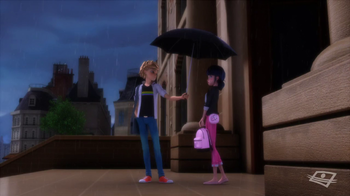 Miraculous Ladybug / Heartwarming - TV Tropes