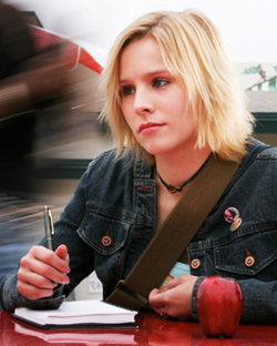 Kristen bell drugged and forced in veronica mars - 2 1