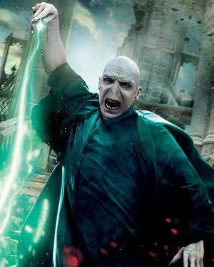 Harry Potter Lord Voldemort Characters Tv Tropes Please greet the proud sons of durmstrang. harry potter lord voldemort