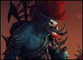 Warcraft The Horde Darkspear Tribe Characters Tv Tropes