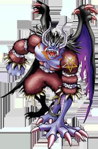 Digimon V-Tamer 01 / Characters - TV Tropes