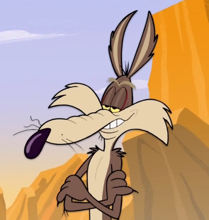 Wabbit: A Looney Tunes Production / Characters - TV Tropes