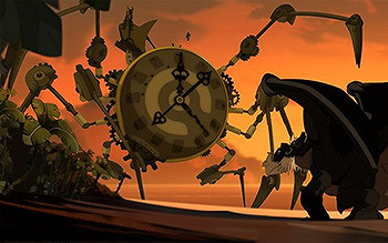 http://static.tvtropes.org/pmwiki/pub/images/wakfu_clock_fort_battle1.jpg