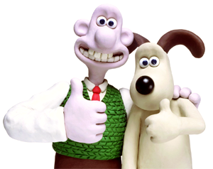 Wallace Gromit Franchise