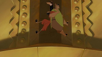 The Emperors New Groove Awesome Tv Tropes