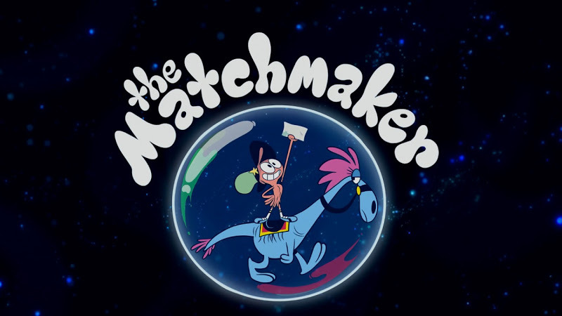 Wander Over Yonder S 2 E 9 The Matchmaker The New Toy Recap Tv