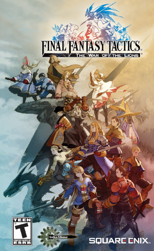 Final Fantasy Tactics Video Game Tv Tropes